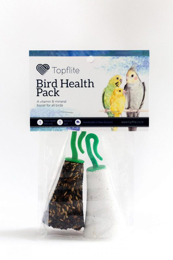 Topflite - Bird Health Pack