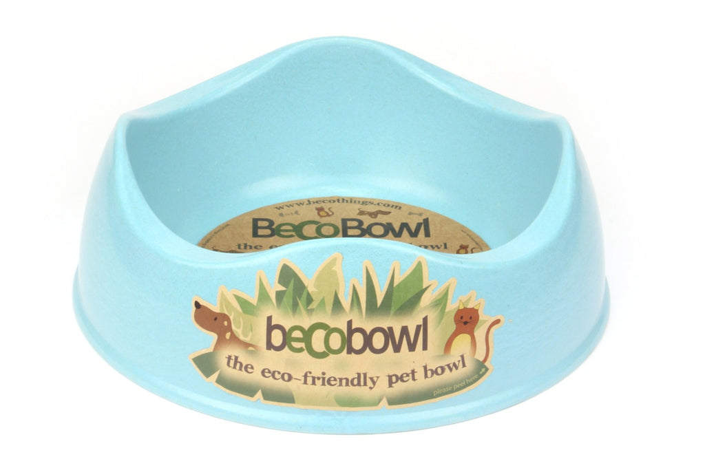 Beco Bowl - Blue