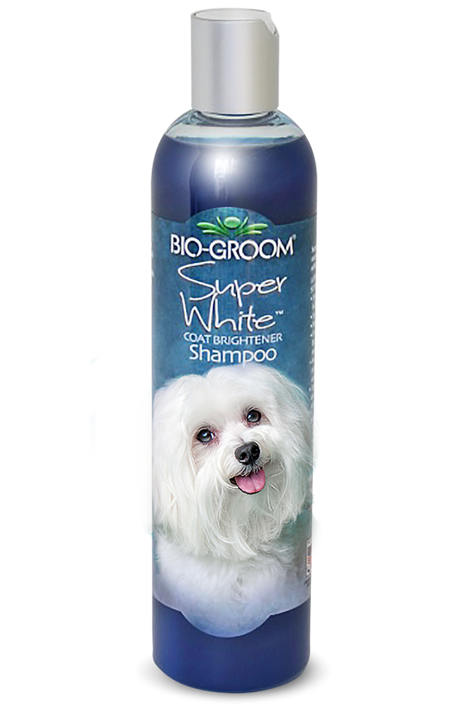 Bio-Groom - Super White Shampoo