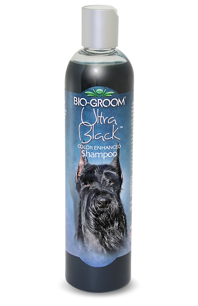 Bio-Groom - Ultra Black Shampoo