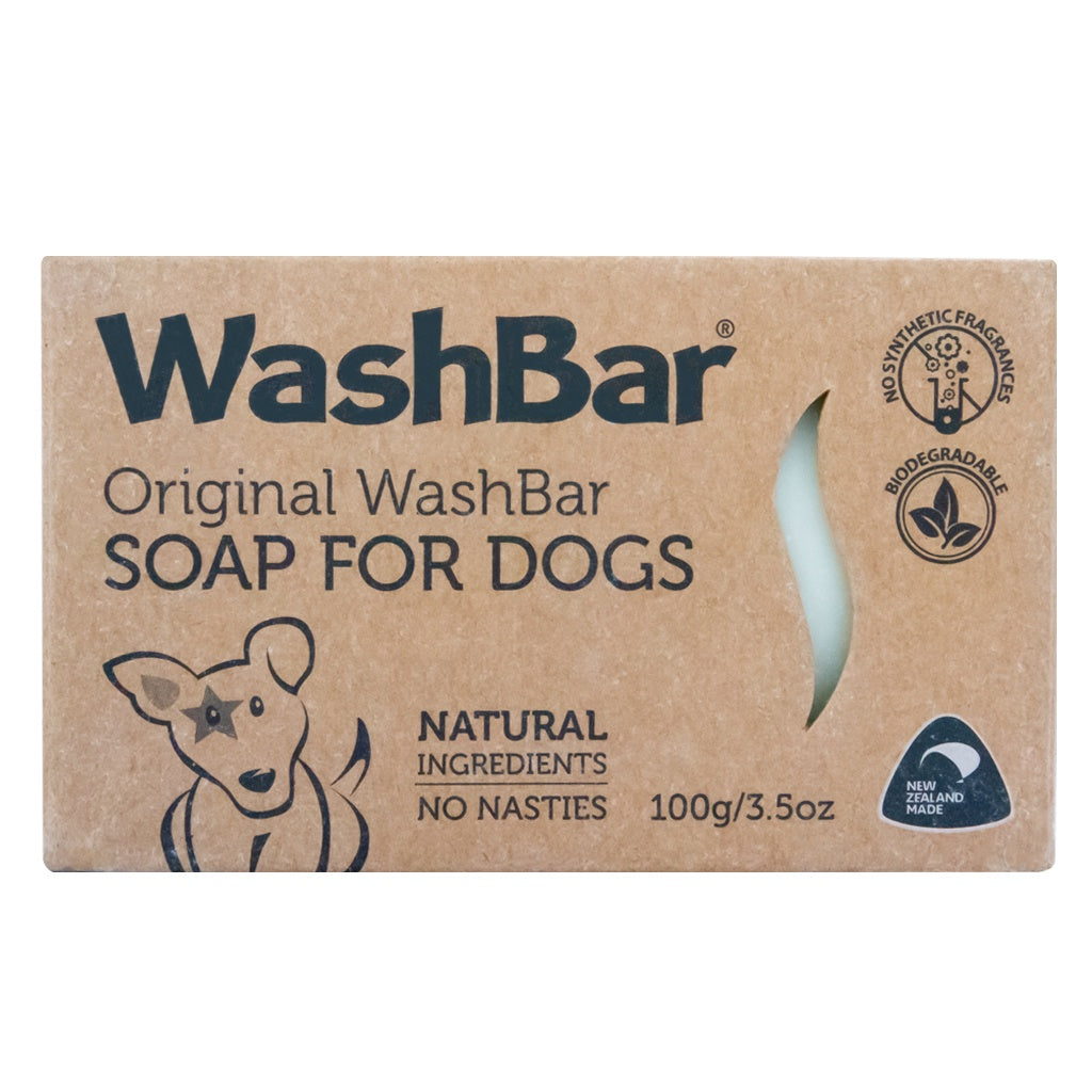 Washbar - Original Soap