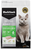 Blackhawk Original - Cat Chicken - Mudpuppy