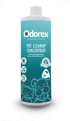 Odorex Pet Cleanup Concentrate