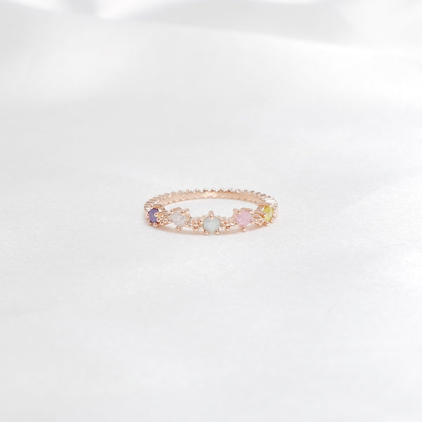 Fruit Jubiler Pinky Ring