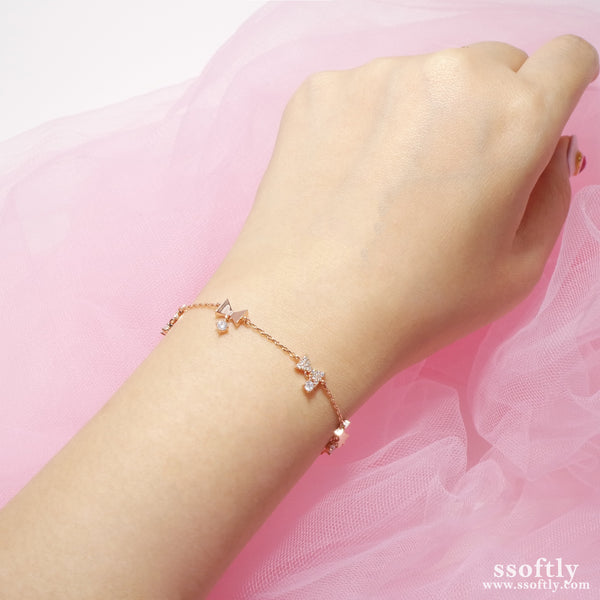 Your Happiness  Bracelet [CLOY Collection]