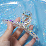 Mermaid's Tiara Hair Clip