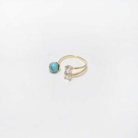 Chloe Pure Jam Stone Ring