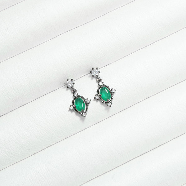 Cheer Up Shine Earrings [Worker Holic]