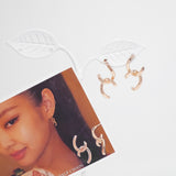 Chic Chain Earrings [Jenny Earrings]