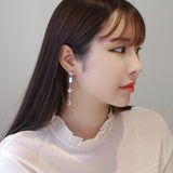 Cosmic Love Earrings [Fall In Love]