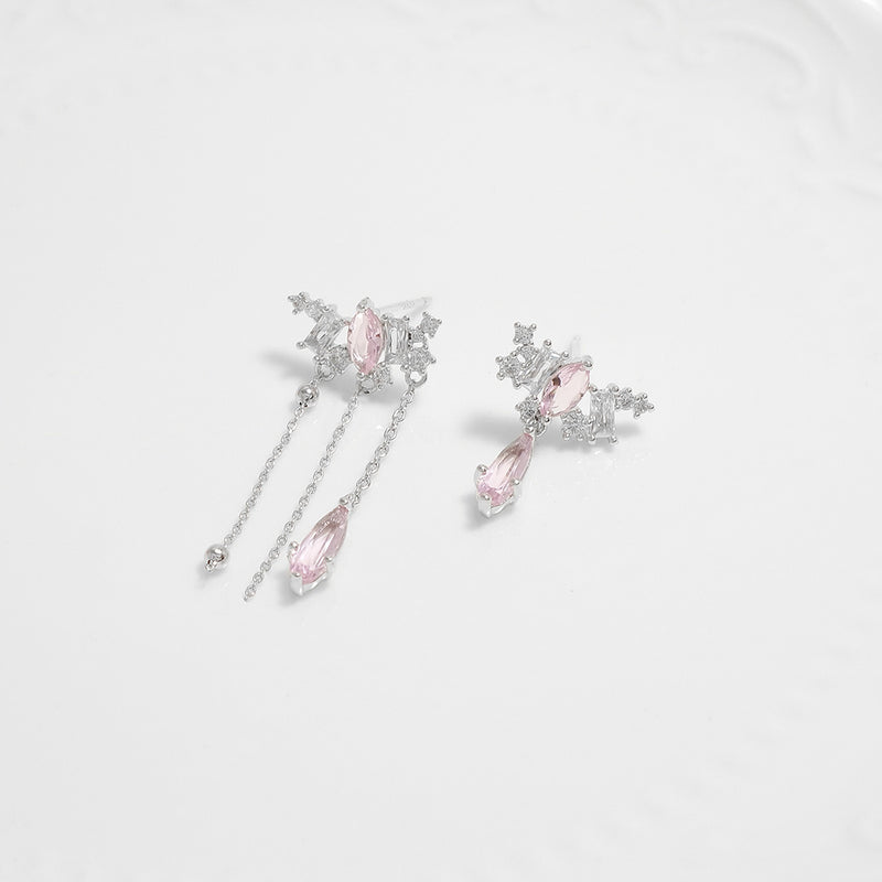 Dear My Lady Earrings