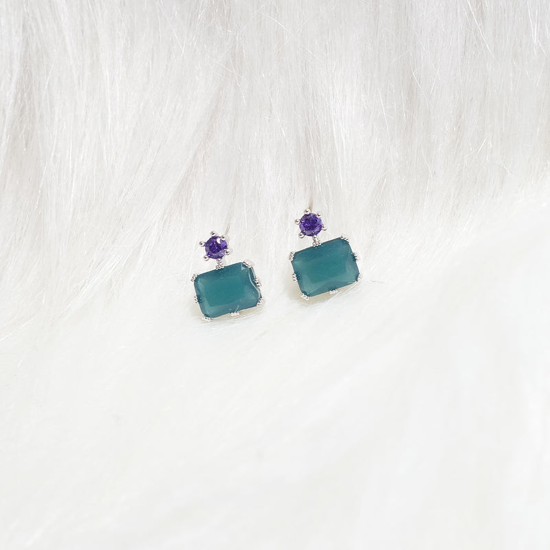 Dreams Come True Earrings [Worker Holic]