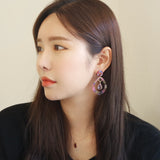 Eos Earrings [Oh My Goddess]