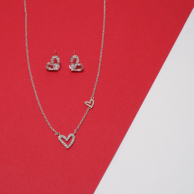 Eternal Love Earrings [Two-two]