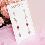 Fruit Sensation Earrings