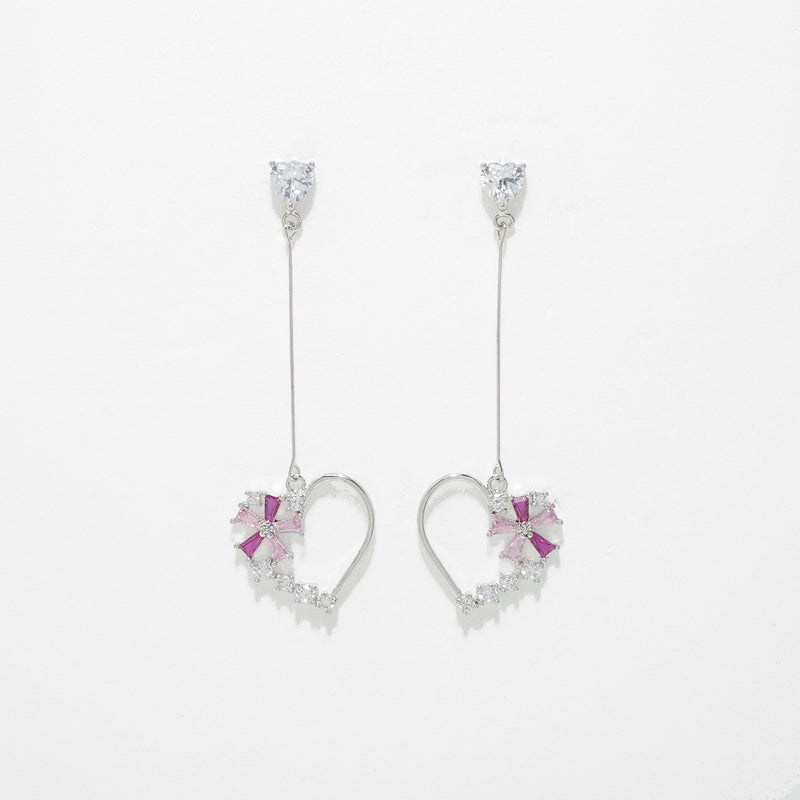 Hoping To Reach You Earrings [Two-two]