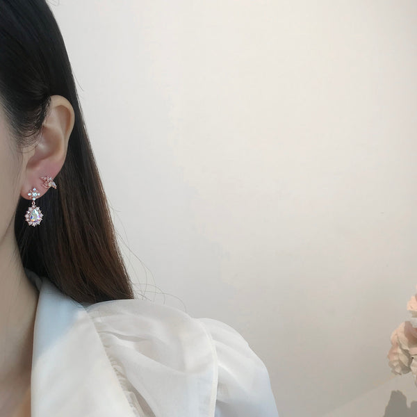 The Winter Bell Earrings [Two-two]
