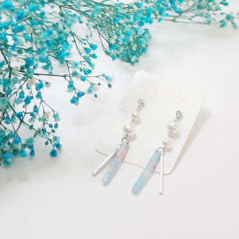 Becky Pastel Earrings