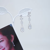 Propose Earrings [Secretary Kim]