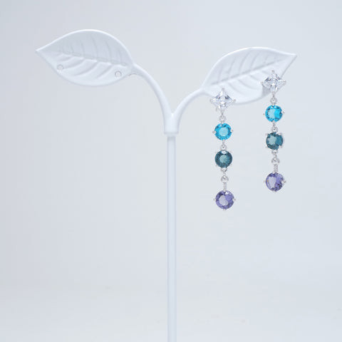 Under The Sea Earrings