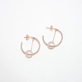 Someday When We Meet Earrings [CLOY Collection]