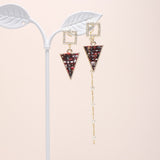 Icicle Earrings [Romantic Winter]