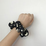 Oreo Shu-shu Hair Band (Scrunchie)