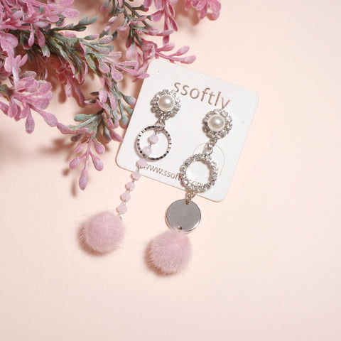 Leah Earrings [Romantic Winter]