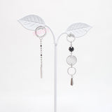 London Eye Earrings [Modern Times]