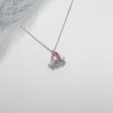 The Love Letter Necklace (2 Colours)