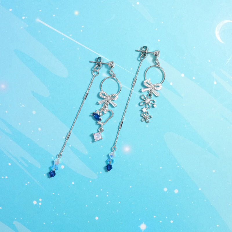 Marine Lover Earrings