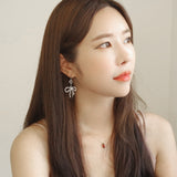 Mnemosyne Earrings [Oh My Goddess]