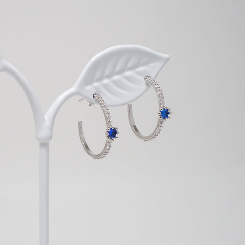 Mood Of The Day Earrings [Spring Serenade]