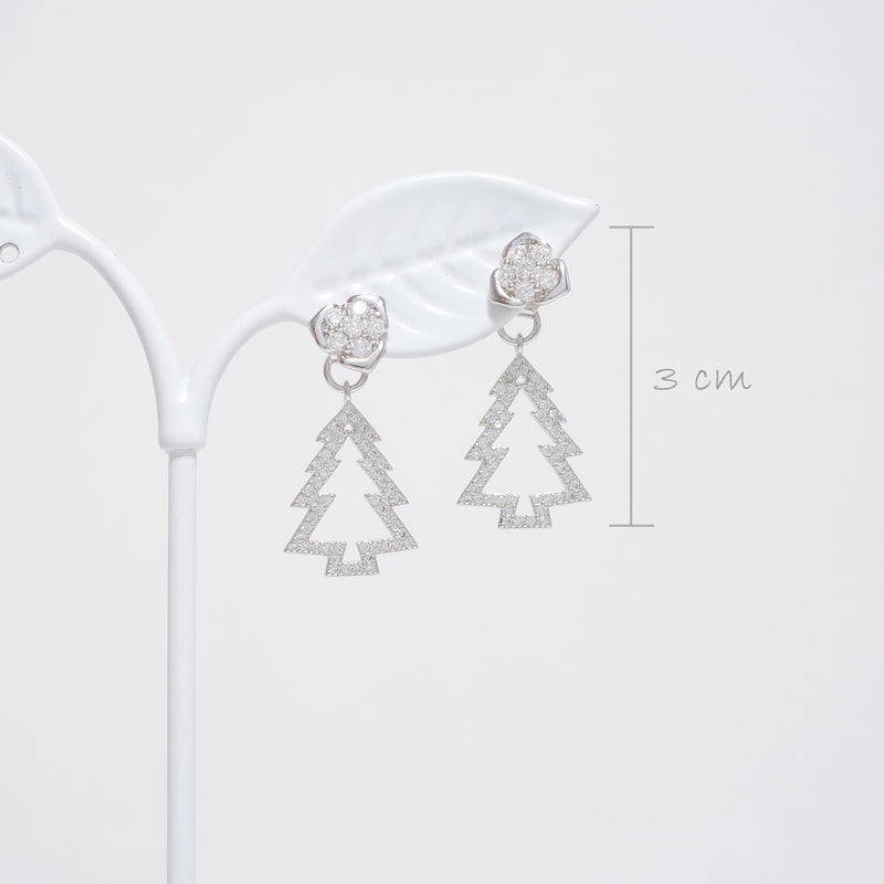 My Lovely Tree Earrings