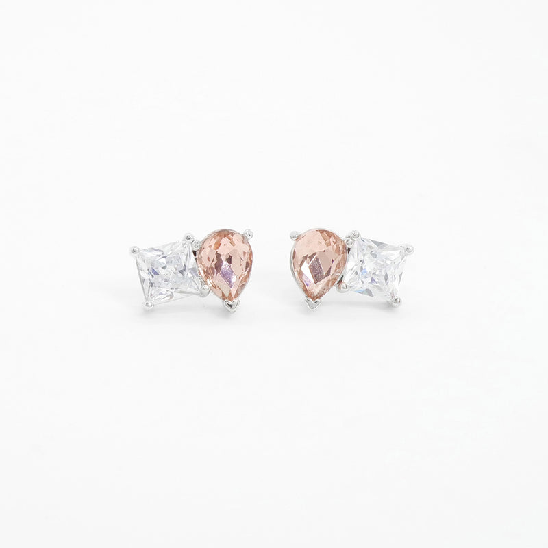 One More Step To You Earrings [CLOY Collection]