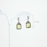 Perfect Day Earrings [Worker Holic]