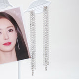 Catch Me If You Can Earrings [The Beauty Inside]