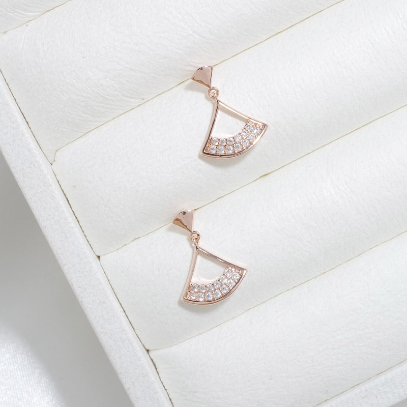 Obliviate Earrings [CLOY Collection]