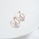 L amant Earrings [CLOY Collection]