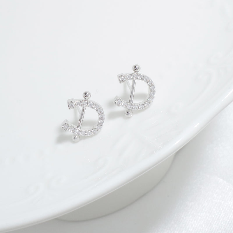 I Will Be There Earrings [CLOY Collection]