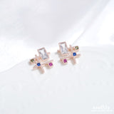 Versailles Earrings [CLOY Collection]