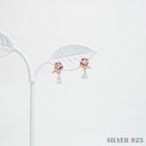 The Dream Of Rose Earrings [Her Private Life]