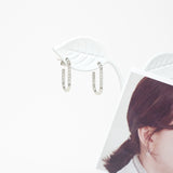 Medeia Earrings [The World Of Marriage]