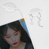 Star-Studded Night Earrings  [Hotel De Luna]