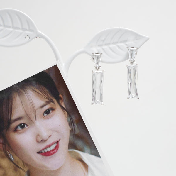 Whisper Of The Secret Earrings [Del Luna]