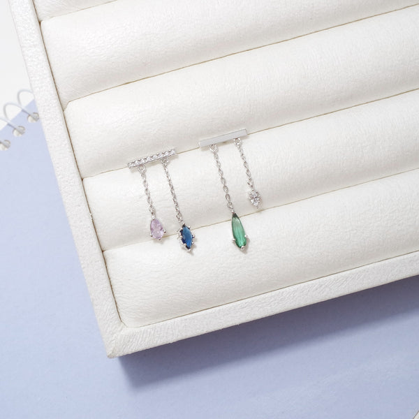 Drip Drip Earrings [Two-two]