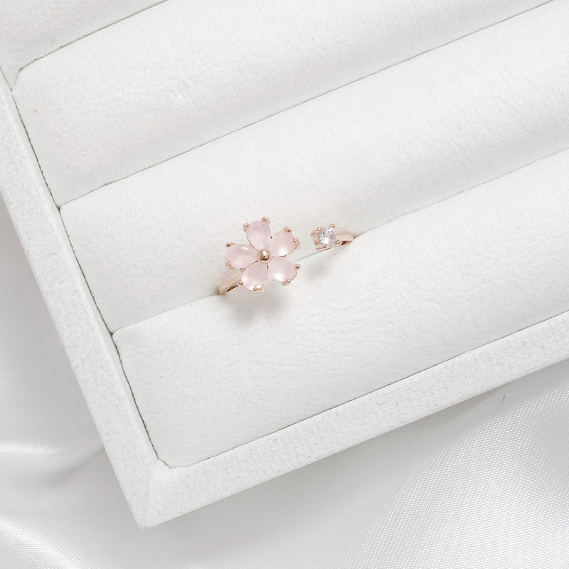 Spring In Switzerland Ring [CLOY Collection]