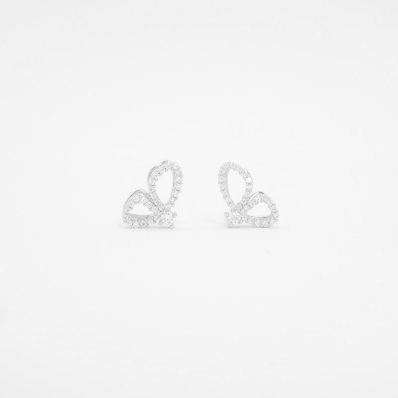 Spring In Switzerland Earrings [CLOY Collection]