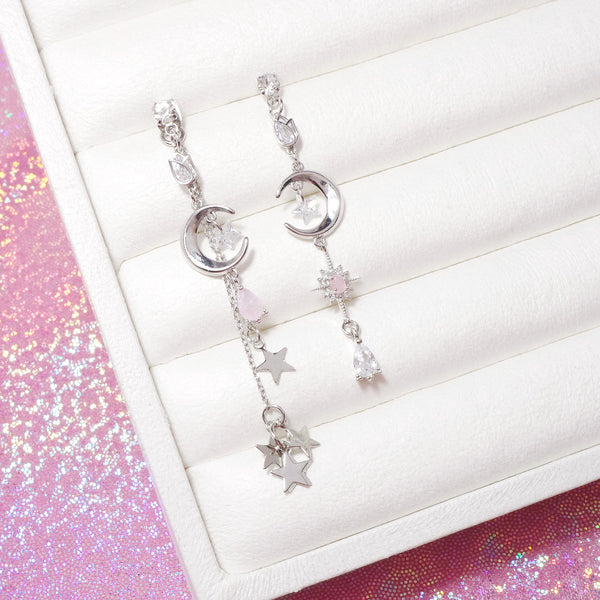Starlight Romance Earrings