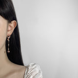 The Melody Of First Love Earrings [Two-two]